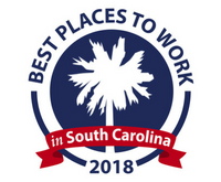 Managed Service Provider PTG gets Best Places to Work in SC 2018 award