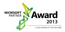 PTG,one of the leading cybersecurity companies in Greenville, SC received the Microsoft Cloud Partner 2013 award